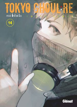 Tokyo Ghoul RE - T.14 | 9782344031933