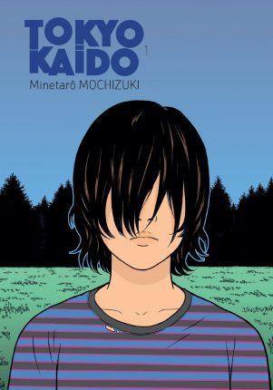 Tokyo Kaido - T.01   9782353480944