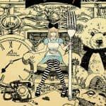 Wonderland - T.01   9782809469004