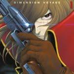 Capitaine Albator - Dimension Voyage - T.01 | 9782505064749