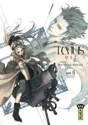 Levius Est - T.05 | 9782505072058