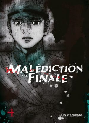 Malédiction Finale - T.04 | 9782372874090