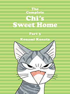 Chi's Sweet Home (The complete) (EN) T.03 | 9781942993483