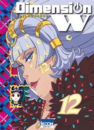 Dimension W - T.12   9791032700990