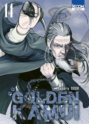 Golden Kamui - T.14 | 9791032704011