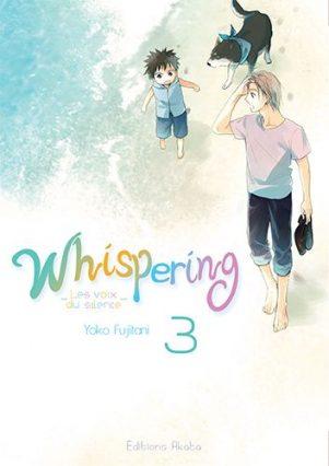 Whispering - T.01 | 9782369742760