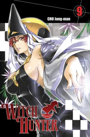 Witch Hunter - T.01 | 9782355921155