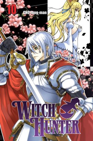 Witch Hunter - T.01 | 9782355921995