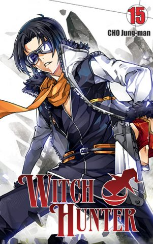 Witch Hunter - T.01 | 9782355926099