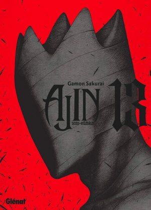 Ajin - T.13 | 9782344036273