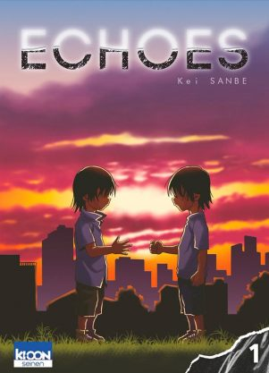 Echoes - T.01 | 9791032704738