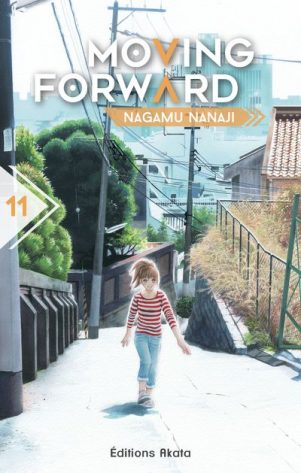 Moving forward - T.10 | 9782369743835