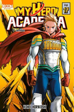 My Hero Academia - T.17 | 9791032703755