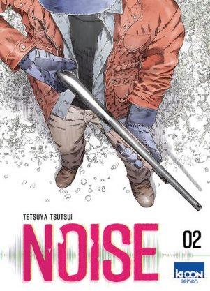 Noise - T.02 | 9791032704042