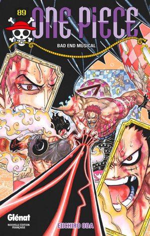 One Piece - T.89 | 9782344033586