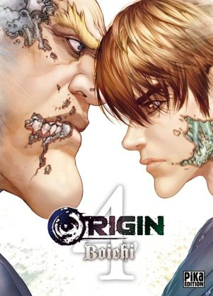 Origin - T.04 | 9782811646882