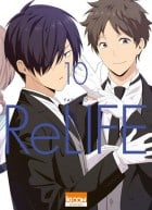 ReLife - T.10 | 9791032704141