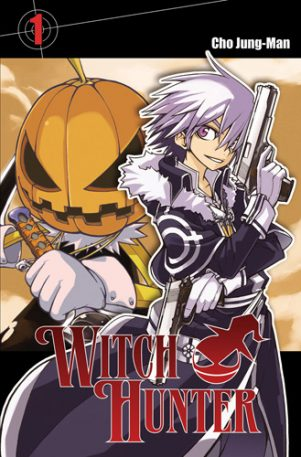 Witch Hunter - T.01 | 9782355920066
