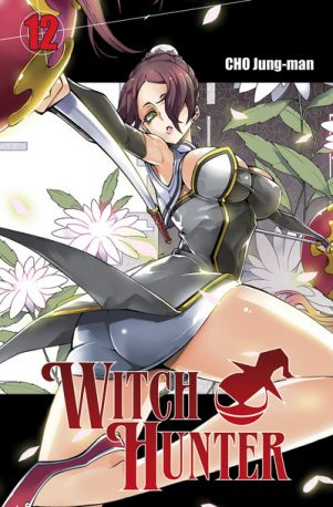Witch Hunter - T.01 | 9782355923418