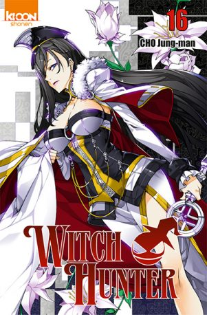 Witch Hunter - T.01 | 9782355927379