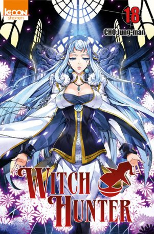 Witch Hunter - T.01 | 9782355929694