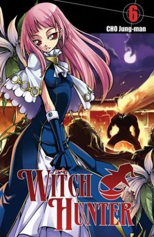 Witch Hunter - T.01 | 9782355920530