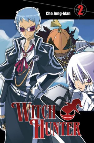 Witch Hunter - T.01 | 9782355920165