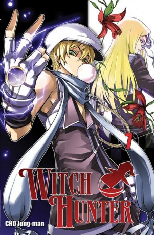 Witch Hunter - T.01 | 9782355920752
