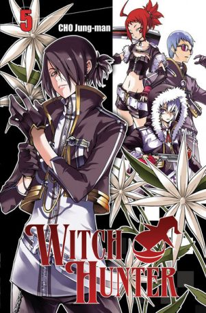 Witch Hunter - T.01 | 9782355920455