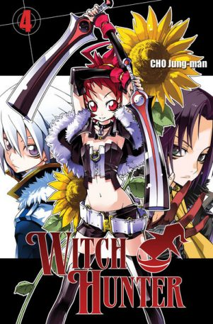 Witch Hunter - T.01 | 9782355920370