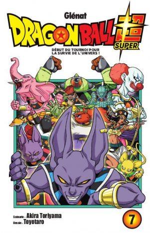Dragon Ball Super - T.06 | 9782344036327