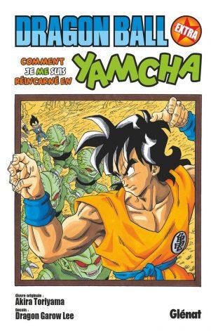 Dragon Ball Spin off: Yamcha | 9782344032930