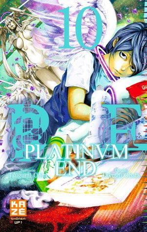 Platinum End - T.10 | 9782820332714