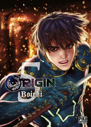 Origin - T.05 | 9782811646899