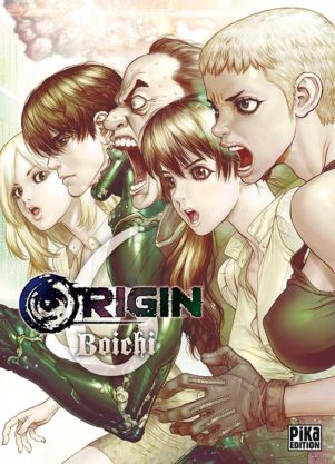 Origin - T.05 | 9782811650315