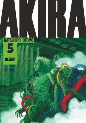 Akira - Edition Originale Noire et Blanc - T.06 | 9782344012444