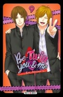 Be-twin You and Me - T.09 | 9782302077959