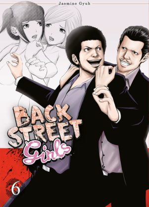 Backstreet girls - T.06 | 9782302073944