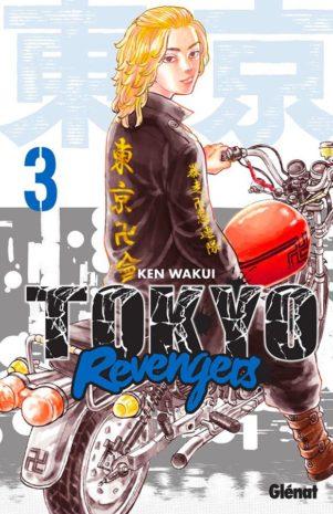 Tokyo Revengers - T.01 | 9782344035313