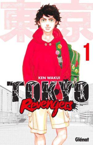 Tokyo Revengers - T.01 | 9782344035290