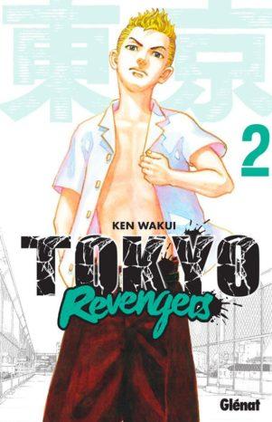 Tokyo Revengers - T.01 | 9782344035306