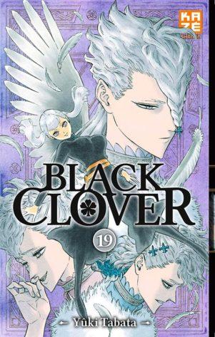 Black Clover - T.19 | 9782820335661