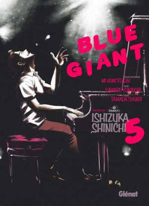 Blue Giant - T.05 | 9782344028797