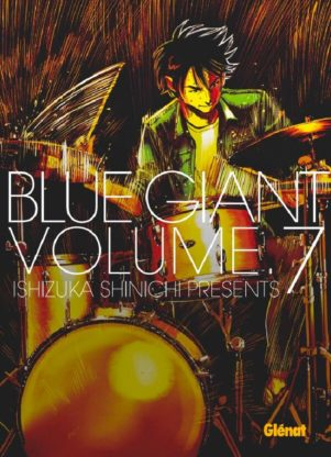 Blue Giant - T.05 | 9782344035177