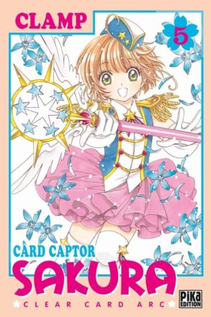 Card Captor Sakura - Clear Card Arc - T.05 | 9782811648350