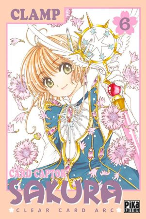 Card Captor Sakura - Clear Card Arc - T.05 | 9782811652067