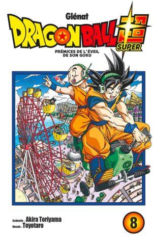 Dragon Ball Super - T.08 | 9782344037119