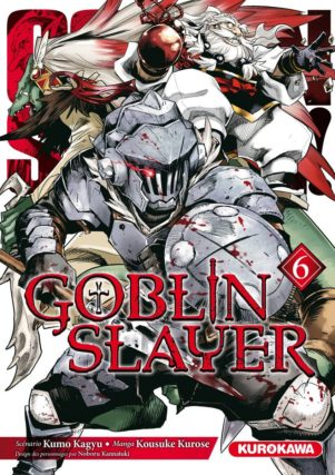 Goblin Slayer - T.05 | 9782368528389