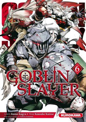 Goblin Slayer - T.05 | 9782368528389
