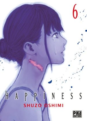 Happiness - T.04 | 9782811647308